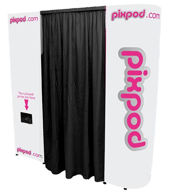 Pixpod