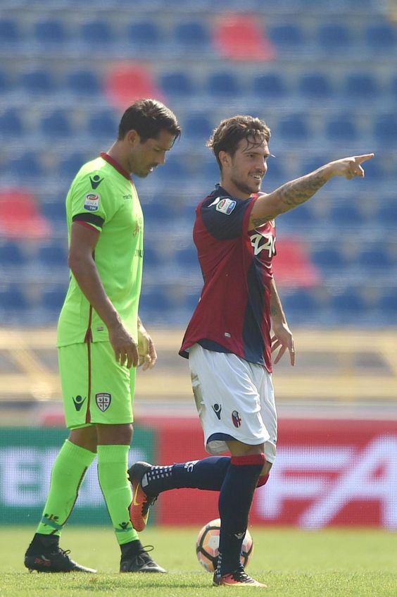 Bologna, pronto riscatto: 2 - 1 al Cagliari - Sportmediaset - Foto 5