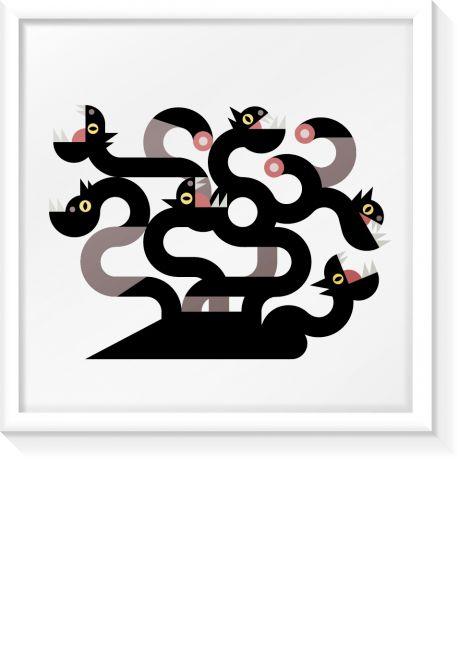 Hydra by HeyShop HeyStudio
