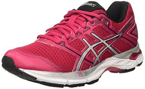 ASICS Damen Gel Phoenix 8 Laufschuhe Pink