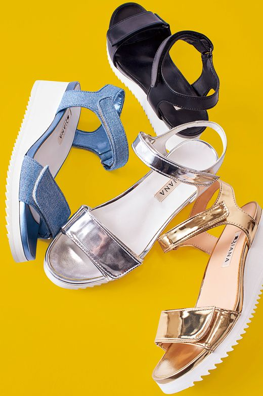 Awesome Summer Sandals