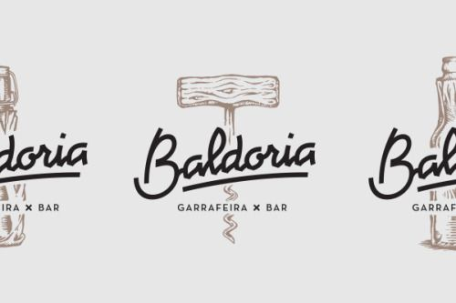 Baldoria – Garrafeira x Bar by  Another Collective