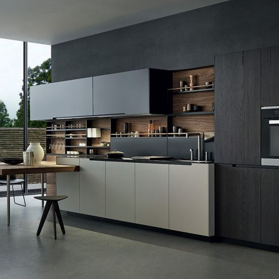 Poliform Kitchen Phoenix