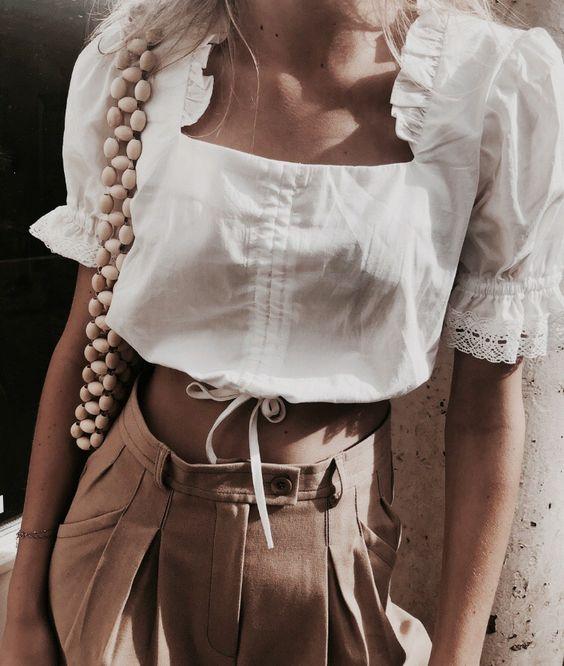 Pretty Outfits Inspo