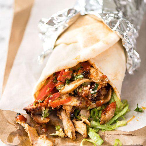homemade chicken doner kebab recipe recipe recipes lasagne kebab doner kebab