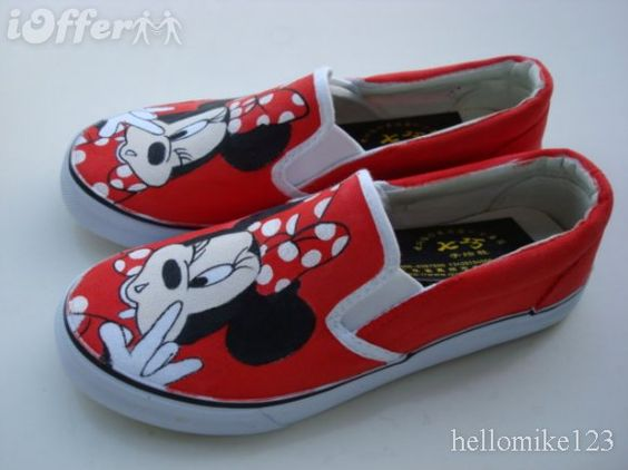 Minnie...love these...need these.