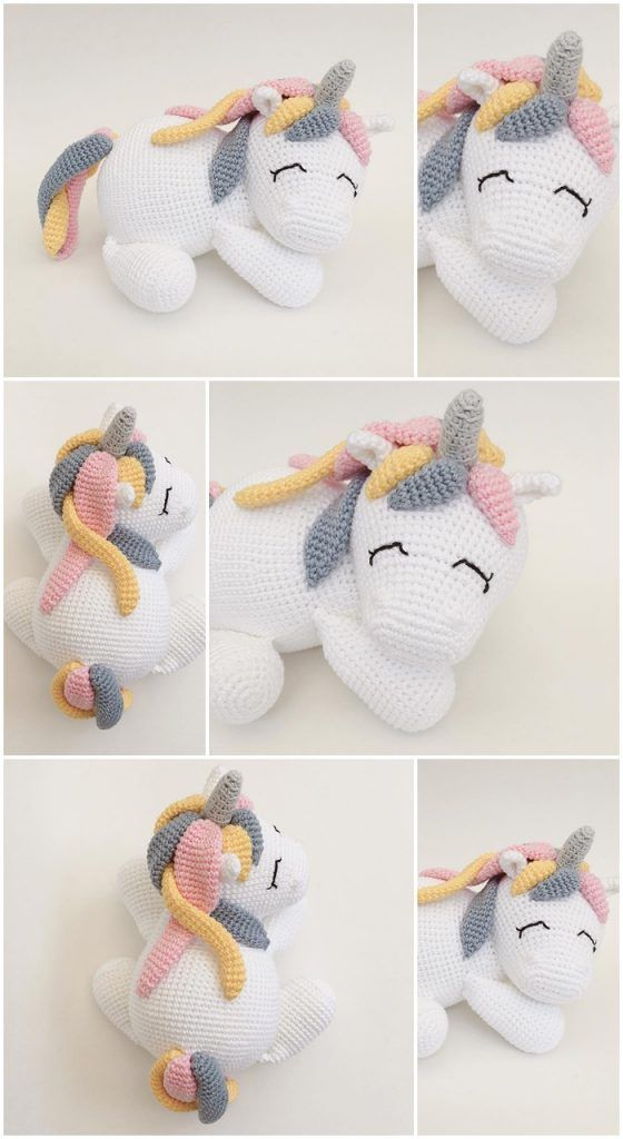 Amigurumi Cute Doll Free Crochet Pattern em 2020 | Boneca ... | 1024x560