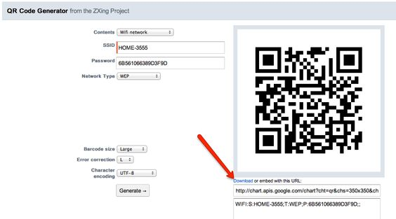 Finding it hard to keep track of your WiFi details? Tired of always having to hunt down and read off that long password when your friends want to hop on your network? Here's a great solution: create a WiFi QR code and display it in your...