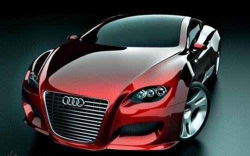 Audi Locus
