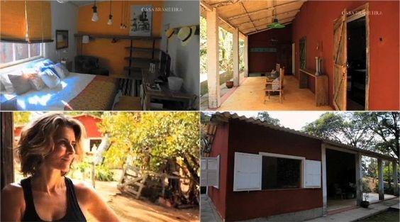 casa de campo rustica - Pesquisa Google