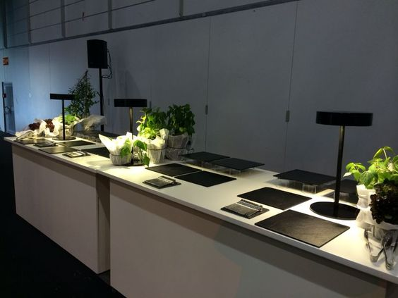 luces sin cables para cualquier evento