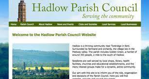 Parish Coucil Website Design - http://council.visionict.com