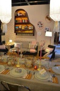 La salle à manger Zôdio