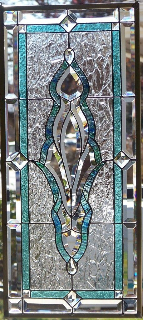Details About Stained Glass Window Hanging Entrance