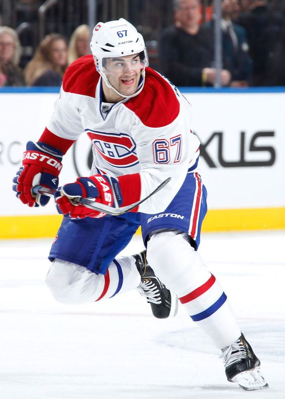 Max Pacioretty, Montréal Canadiens