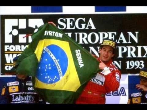 Fotos Ayrton Senna Homenagem