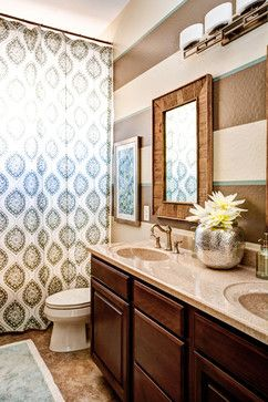 Affordable Bathroom Interior