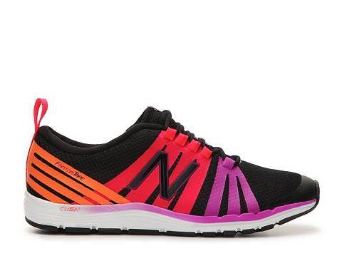 new balance 811 training shoe-womens