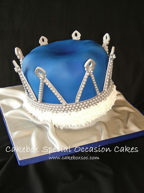 prince crowns for baby shower