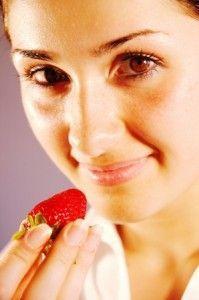 No se trata simplemente de comer sano, para quedar embarazada rápido, debes alimentarte con nutrientes específicos para incentivar la fertilidad.