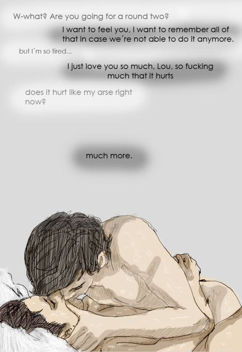 Larry Stylinson Sexting