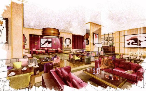Luxury Hotel Kiev