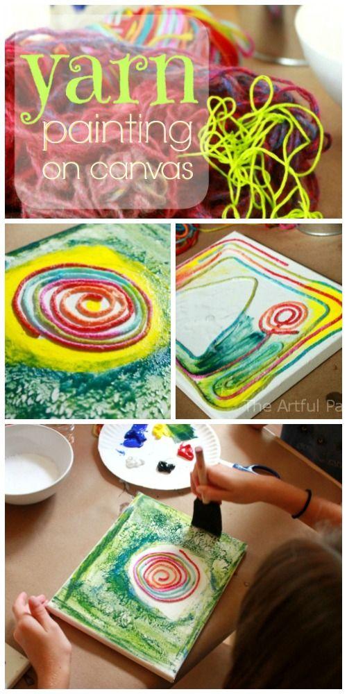 bb28cd2ccc36cbb65f22ea74d3ad670e - Werken rond kunstenaars met kinderen: ideetjes, creatips en boekentips