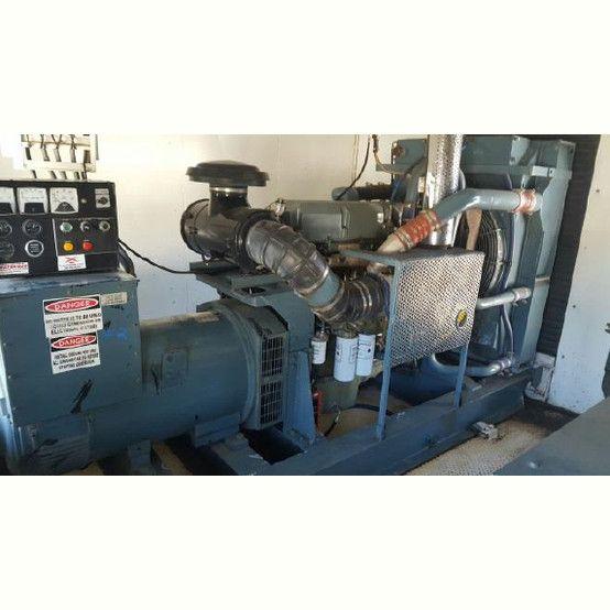 Stamford 350 Kw Diesel Generator Diesel Generators Diesel
