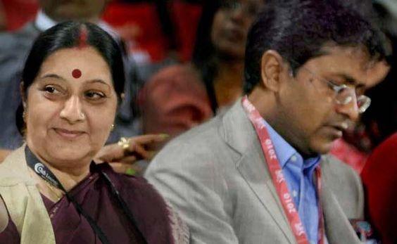 No Wrongdoing by Sushma Swaraj in Lalit Modi Case: DV Sadananda Gowda Check more at http://www.wikinewsindia.com/english-news/ndtv/national-ndtv/no-wrongdoing-by-sushma-swaraj-in-lalit-modi-case-dv-sadananda-gowda/