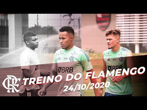 Treino Do Flamengo Ultima Atividade Antes Do Jogo Contra O Internacional Youtube Em 2020 Treino Do Flamengo Jogo Contra Treino