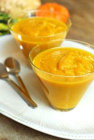 A Duck's Oven: Butternut Squash & Apple Soup