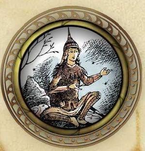Strong Women of Fantasy – Aravis, from The Chronicles of Narnia   StorytellerGirl