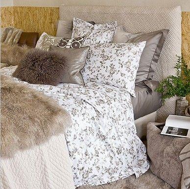 Biancheria zara camera da letto camas para so ar pinterest - Biancheria da letto ...