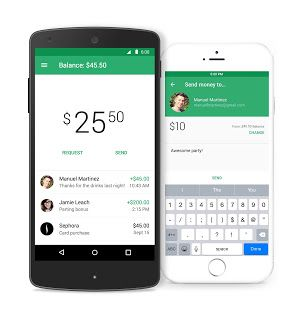 Google Commerce: Welcome to a new Google Wallet