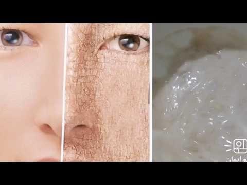 أروع قناع لفصل الشتاء تغدية وترطيب البشرة من الاعماق Youtube