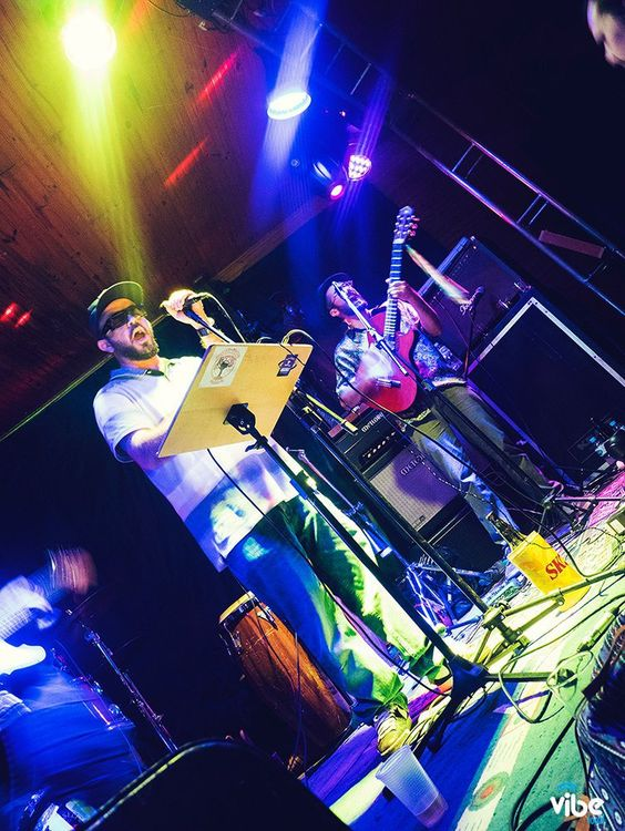 » Sollado Brazilian Groove – Nega Jurema – Tribo's Bar 07/08/2015