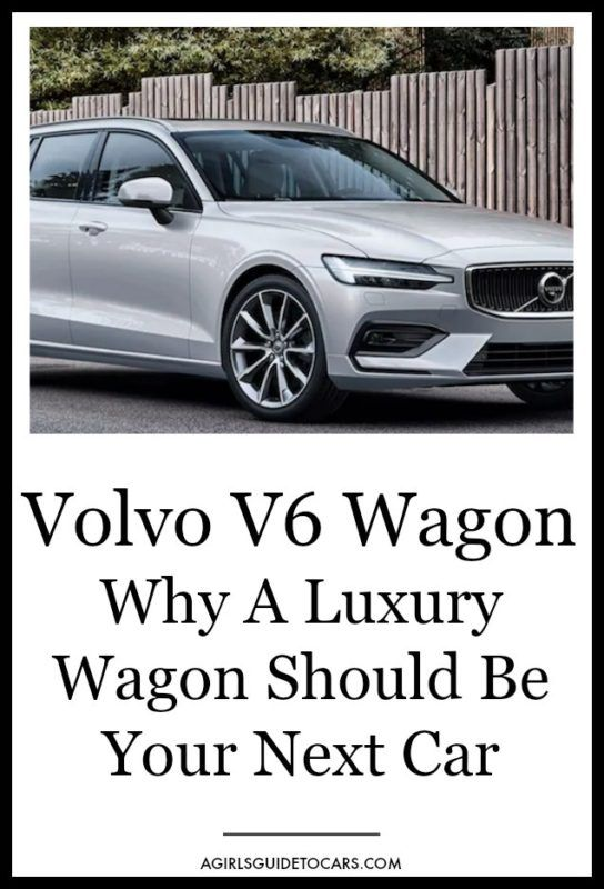 Why The Volvo V60 Wagon Might Be Your Next Car Volvo Volvo V60 Wagon