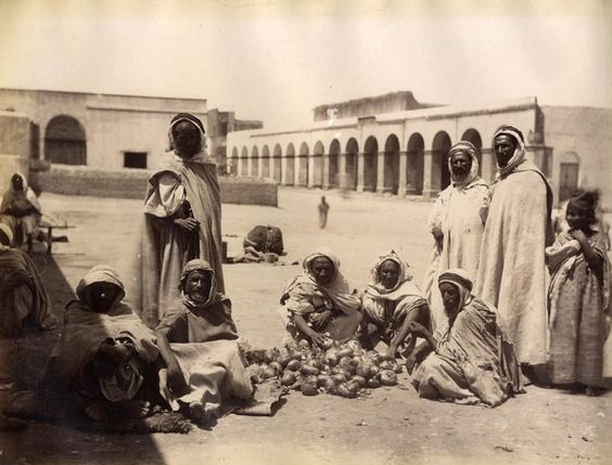 Rencontres hommes algeriens