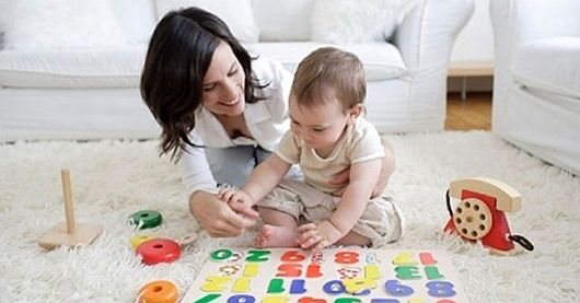 Mách mẹ những công dụng của đồ chơi học tập đối với sự phát triển của trẻ
