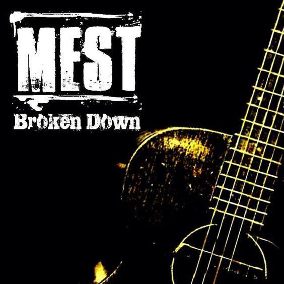 Blast Album Review: MEST | 'Broken Down' http://boystereo.com/1k3uUQy