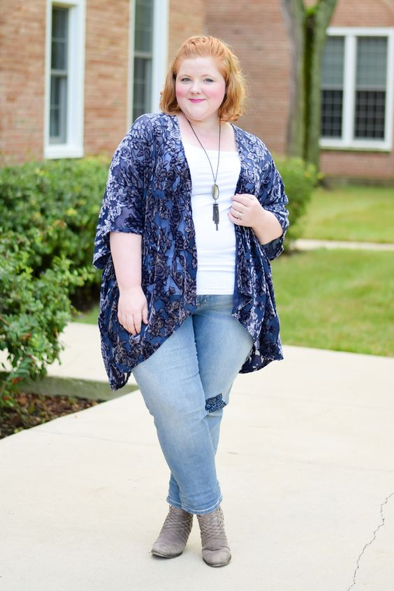 48 Plus Size Outfits Every Girl Should Have
