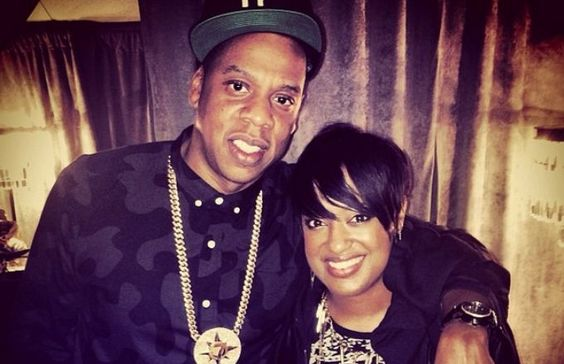 Entertainment  Rapsody Signs With Jay Z's Roc Nation Edwin Ortiz,Complex 21 hours ago .    Comments     Like      Reblog on Tumblr     Share     Tweet     Email       Jay Z has expanded his Roc Nation roster as he's signed Rapsody. The North Carolina rapper announced her alignment with Hov during her set at the 2016 Brooklyn Hip-Hop Festival, which is conveniently being streamed by Jay Z's Tidal service.