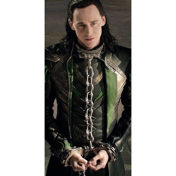 Sorry, I got lost in Tom's glow. ❤ liked on Polyvore featuring avengers, loki, tom, marvel and people