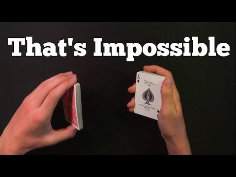 3 Cards Amazing Simple Card Trick Revealed Youtube Magic Card Tricks Cool Magic Tricks Card Tricks