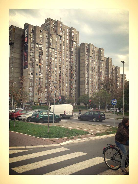 Belgrado 11/2013
