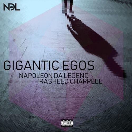 Napoleon Da Legend Ft Rasheed Chappell Gigantic Egos Napoleon Legend Ego