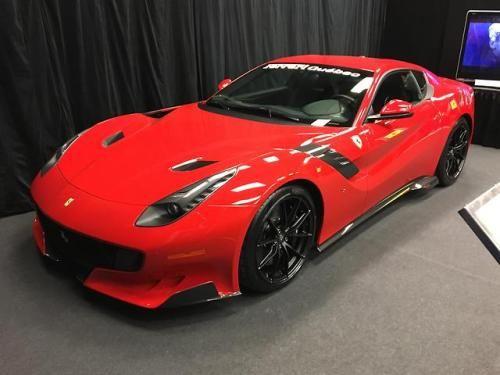 Ford V Ferrari 2019 2031 3000 By Midnight Marauder Ferrari