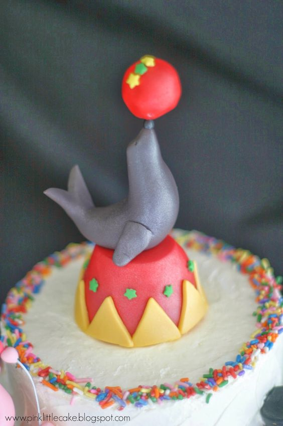 sea lion cake and more lion birthday cakes lion birthday cakes lion ...