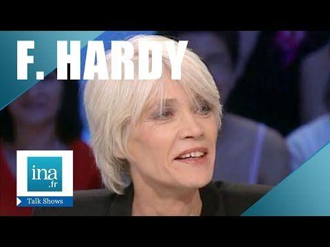 "Françoise Hardy ""Ma vie avec Jacques Dutronc"" | Archive INA - YouTube"