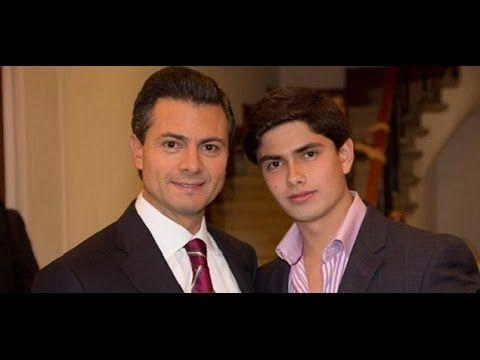 Los Lujos que se Dan los Hijos de los Presidentes en Latino America